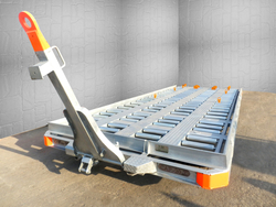 Pallet Dolly Suppliers in UAE