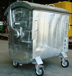 WASTE DUMPING EQUIPMENT SUPPLIERS IN SHARJAH