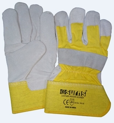 SURNS Leather Gloves RG-01