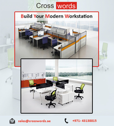 Office Equipment Supplier