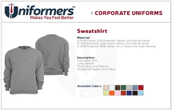 Sweat Shirt Suppliers in Sharjah