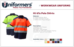 Polo Shirt Manufactures in UAE