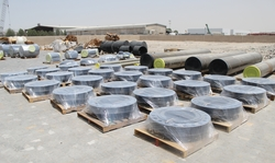 FLANGES SUPPLIERS IN SHARJAH, UAE