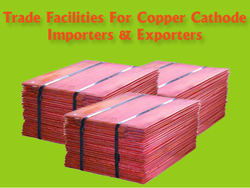 Avail Trade Finance Facilities for Copper Cathode Importers  ...