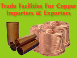 Avail Trade Finance Facilities for Copper Ingot Importers an ...