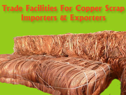 Avail Trade Finance Facilities for Copper Scrap Importers an ...