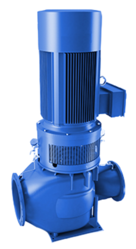 CENTRIFUGAL PUMP FOR SLUDGE