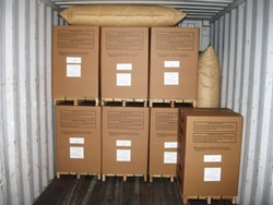 Kraft dunnage air bag