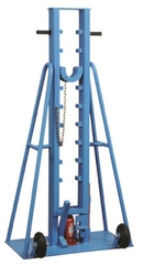 Hydraulic Cable Drum Jack supplier in Dubai
