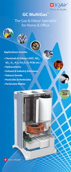 IQAIR® GCMultigas® AIR PURIFIER IN UAE