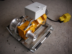 Electric Winch Supplier in Dubai