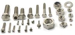 SS 316 STAINLESS STEEL FASTNERS