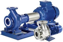 LOWARA TRANSFER PUMPS IN UAE