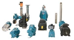 PUMP SUPPLIERS in UAE