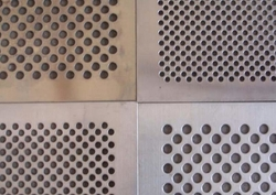Punching Hole Wire mesh/Perforated Metal