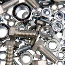 2507 SUPER DUPLEX STAINLESS STEEL FASTENERS