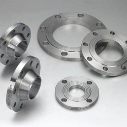 2205 DUPLEX STAINLESS STEEL FLANGES