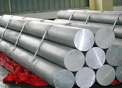 STAINLESS & DUPLEX STEEL ROUND BARS