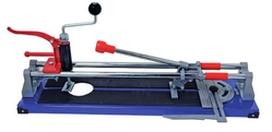 CERAMIC TILE CUTTING MACHINE
