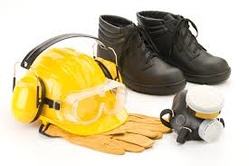 Safety equipment supplier in UAE