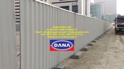 METAL HOARDING PANEL SUPPLIER IN ETHIOPIA