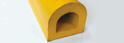 POLYURETHANE FOAM FENDER IN UAE
