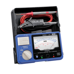 HIOKI HIGH VOLTAGE INSULATION TESTER