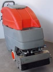 Roots Escalator Cleaning Machines In Uae