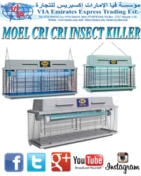Insect Killer Machine