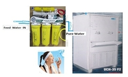 AQUALINK Water Purifiers Desalination - Made In U.S.A