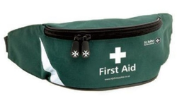 Zenith bum bag first Aid kit