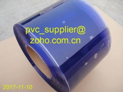 Standard Pvc Strip Curtain