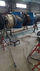 Piping Multi Welding work