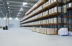 WAREHOUSING LOGISTICS IN UAE