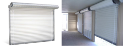 ROLL UP GARAGE DOORS AVAILABLE IN DUBAI