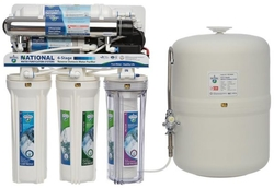 Reverse Osmosis Systems ( RO )
