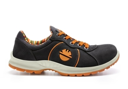 Dike Safety Shoes - Agility