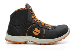 Dike Safety Shoes Agility