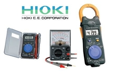 HIOKI MULTIMETER SUPPLIER UAE
