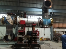 Boiler Fabrication Services