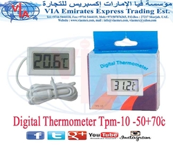 DIGITAL THERMOMETER in uae