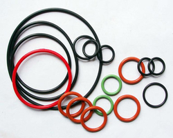 O-RING Gasket supplier in GCC
