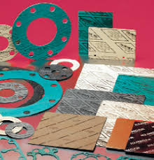 Gasket supplier in Africa