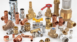 Plumbing Fittings in UAE