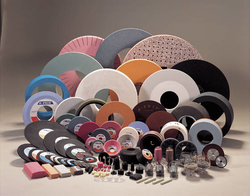 Abrasive-Products