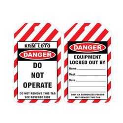 TAGOUT SAFETY N ACCESSORIES IN UAE