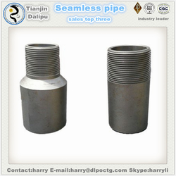Tianjin oil casing coupling manufacturers crossover sub