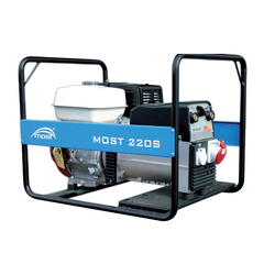 Welding Generator in UAE