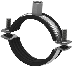 Rubber Lined Split Clamp Supplier in UAE