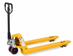 Hydraulic Hand Pallet Trucks in Dubai